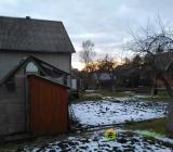 Parduodamas sodo namas Kretingoje, Gulbių g.