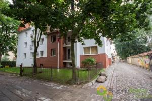 Parduodamas  butas Kaune, Senamiestyje, A. Mapu g.