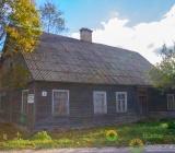 Parduodamas gyvenamasis namas Gerdašiuose, Gerdašių g.