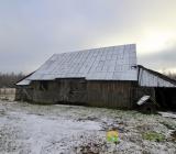 Parduodama sodyba Livintuose, Vilkpėdėje, Geležinio Vilko g.